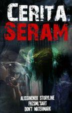 CERITA SERAM by elhnna