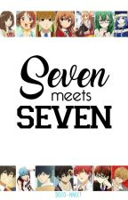 Seven Meets Seven by disco-nnect