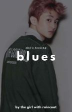 Blues | Mark Lee by kampaign