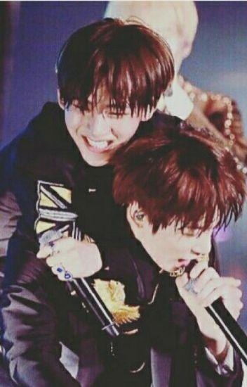 Hyung, Stop It! [HIATUS]
