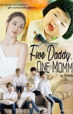Five Daddy, One Mommy by bellisima18