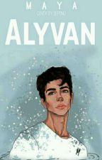 Alvan dan Alyssa [COMPLETE] by andhini49