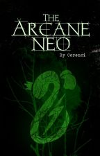 The Arcane Neo by Corensi