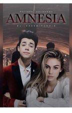 Amnesia  |M.B| by ERESMIPUDDIN