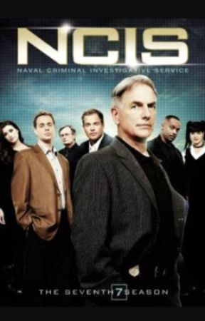 Adopted by NCIS  by GreatCorals23