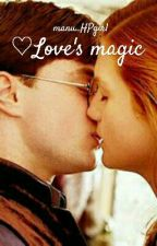♡Love's magic by manu__tds