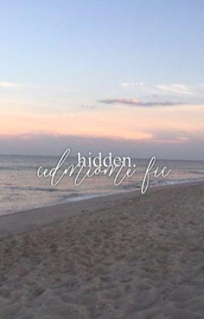 hidden | cedmione by VIRJENITAE