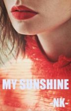MY SUNSHINE by Sikunin