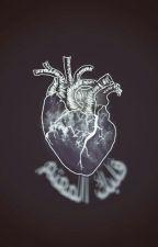 قلبك المعتم  by xZeroX5