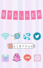 Stalker by Aisyxah