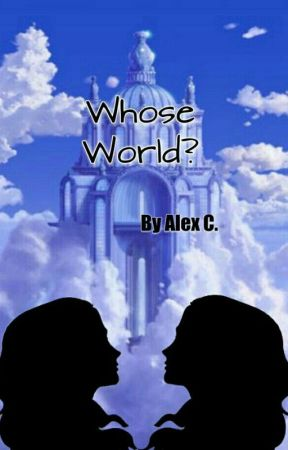 Whose World? by MagnusChaseX