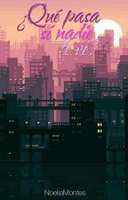 ¿Qué pasa si nadie te ve? by LoveReading_Bookss
