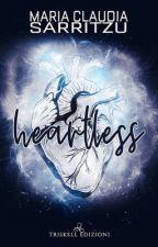 Heartless // Luke Hemmings by cucchiaia