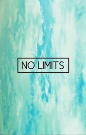 No Limits by mrs_kiing
