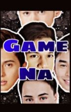 Game Na: A College Romance by sone_books