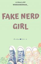 Fake Nerd Girl by windaherman_