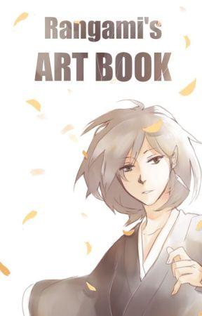 Rangami's Art Book by Rangami-kai