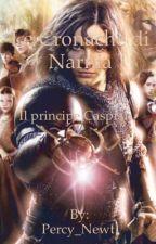 Le cronache di Narnia - Il principe Caspian by Percy_Newt
