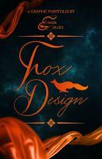 Fox Design || Open by Emma-Blues