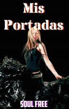 Mis portadas by Hoshina-Utau