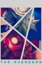 Avengers a Krizové textovky s fanoušky by _Wynri_