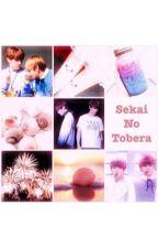 Sekai No Tobera ||vkook by kalieda