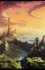 (12 chòm sao) Magical Land by MaiAnhCapri