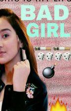 Badgirl × (namakamu) by vbeatrc
