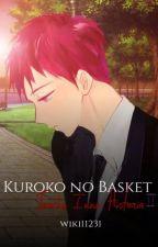 Kuroko no Basket- trochę inna historia II by wiki11231