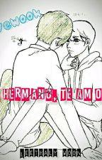 Hermano, te amo (Yewook) by Leethaly_woon