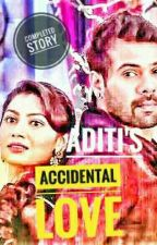 ACCIDENTAL LOVE( Completed ) by im_aditi