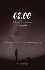 When I Feel Baper by Nisinicci