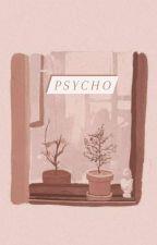 PSYCHO PT1 | ʲᵘᶰᵍ ʰᵒˢᵉᵒᵏ by vante-