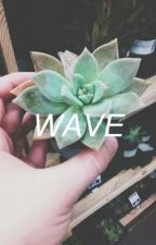 WAVE    DYLAN SPRAYBERRY by aIexanderbane