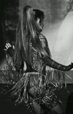 ♥Ariana Grande♥ by _ArianaG_