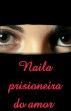 Naila  by RenataXavier623