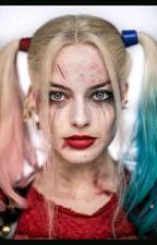 Memorias de Harley Quinn (Mad Love ) by thearibooks