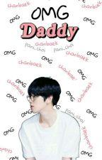 OMG DADDY | CHANBAEK by Pani_Choi