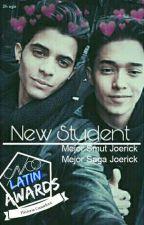 Nuevo estudiante || Joerick || CNCO  by BoomSd