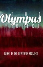 The Olympus Project by TheOlympusProject