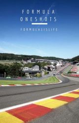 One shots Formula One by formula1islife