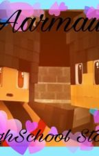 Aarmau High School Story by jelsa_lover123