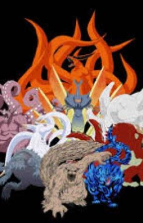 The Demon clan ( a Godlike Naruto fan fiction) ON HOLD - The Land Of