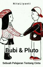 Bubi & Pluto [Completed] by Nitaalyn