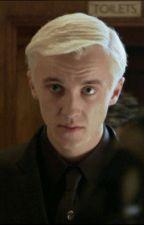 La Hermana Gemela De Seamus Finnegan (Draco Malfoy y Tú) by Potterhead_Lovers_01