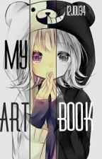 ART BOOK by sakura_xxx