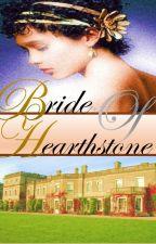 Bride of Hearthstone BWWM hiatus by LBKeen
