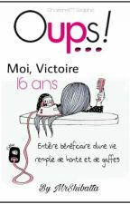 Oups... [Histoire Commencée Depuis Trop Longtemps Pour Qu'elle Soit 1 Jour Fini] by MrShibatta