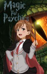 Magic For Psychics, The Dragon's Keep by MisakaLovesYou