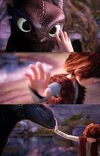 Cómo Hacer una Amistad (Hiccup Fanfiction) by Shelyn_Stories